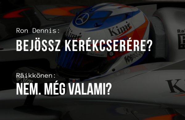 vicces sport idézetek Vicces idézetek Kimi Räikkönentől