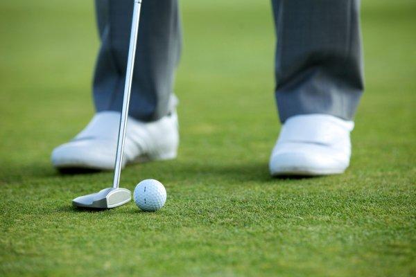 Golf Logo 4