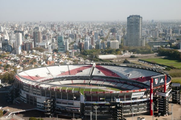 River Plate Stadion