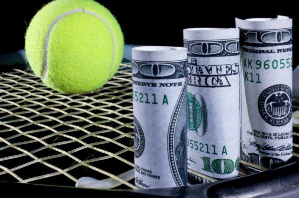 Tenisz fogadás