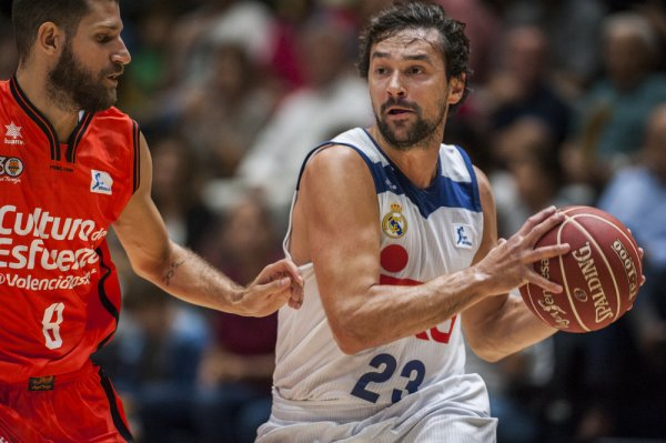 Sergio Llull Real Madrid 011