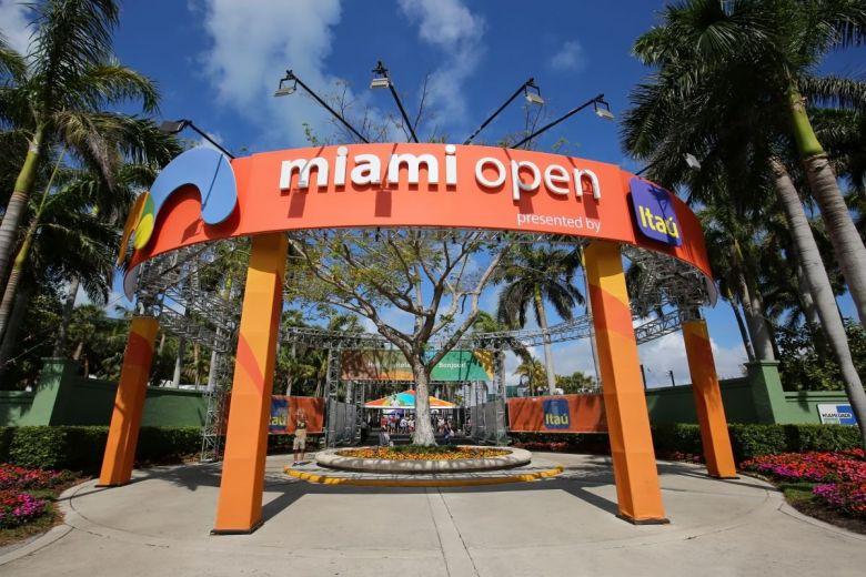 Miami Open - Key Biscayne (Fotó: Jillian Cain Photography / Shutterstock.com)