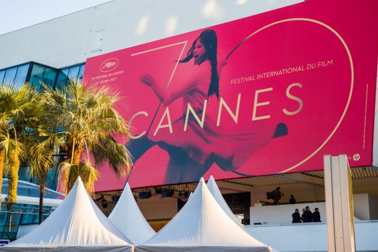 Cannes. Fotó: LongJon / Shutterstock.com