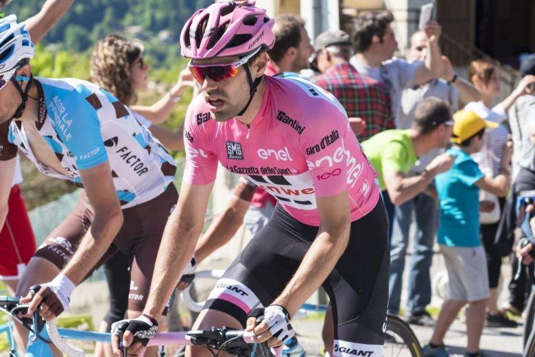 A rózsaszín trikós (Fotó: COLOMBO NICOLA / Shutterstock.com)