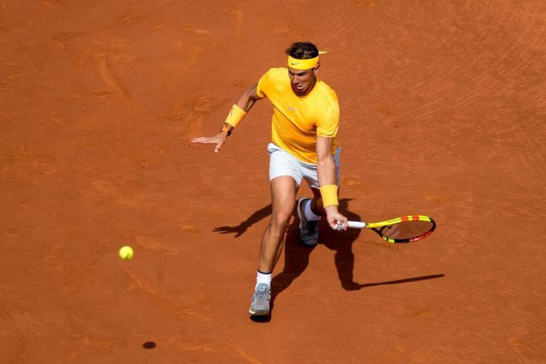 Rafael Nadal (Fotó: Christian Bertrand / Shutterstock.com)