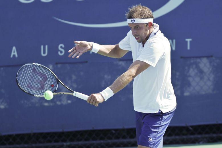 Gilles Muller (Fotó: lev radin / Shutterstock.com)