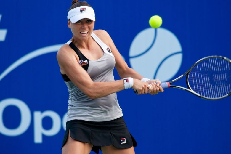 Vera Zvonareva (Fotó: Mai Groves / Shutterstock.com)