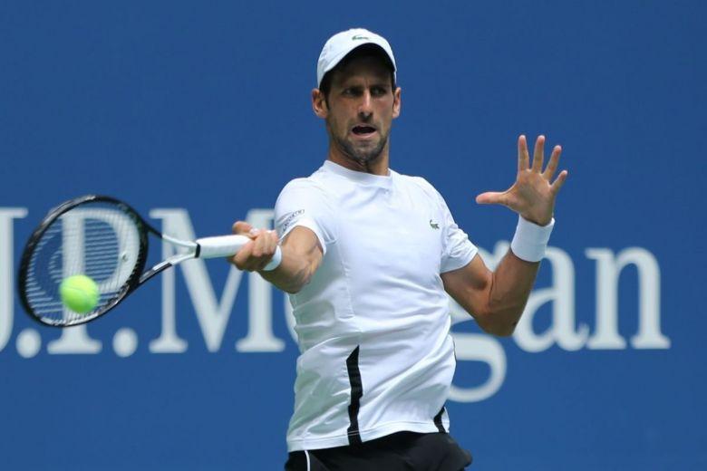 Novak Djokovic (Fotó: Leonard Zhukovsky / Shutterstock.com)