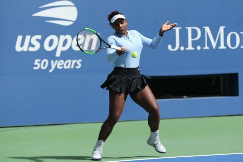 Serena Williams (Fotó: Leonard Zhukovsky / Shutterstock.com)