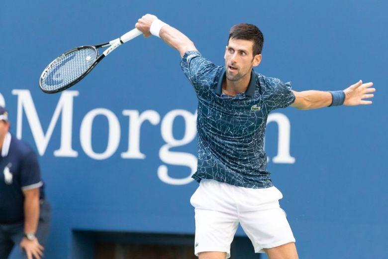 Novak Djokovic (Fotó: lev radin / Shutterstock.com)