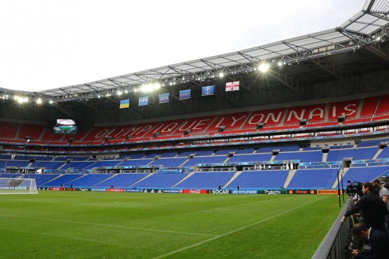 Olympique Lyon otthona (Fotó: katatonia82 / Shutterstock.com)