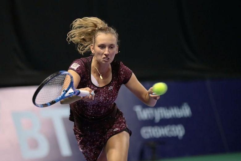 Elise Mertens (Fotó: Bukharev Oleg / Shutterstock.com)