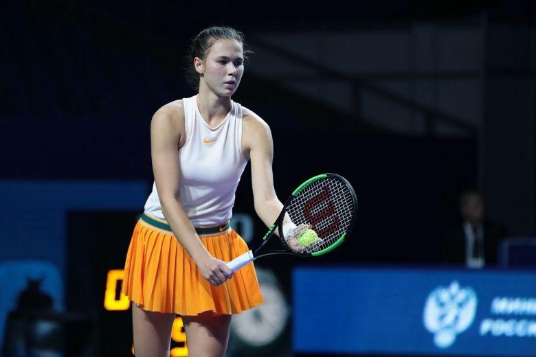 Natalia Vikhlyantseva (Fotó: Bukharev Oleg / Shutterstock.com)
