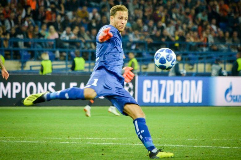 Oliver Baumann (Fotó: Vlad1988 / Shutterstock.com)