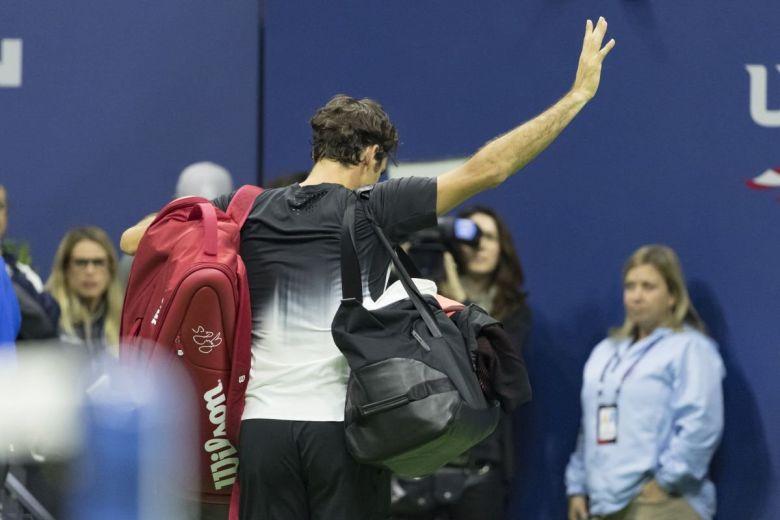 Roger Federer (Fotó: lev radin / Shutterstock.com)