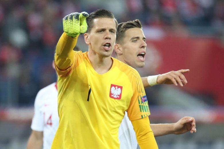 Wojciech Szczesny (Fotó: Marcin Kadziolka / Shutterstock.com)