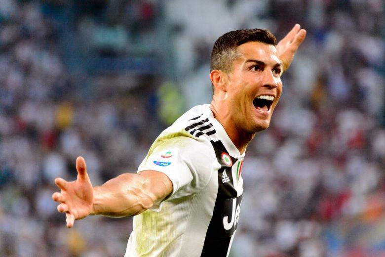 Cristiano Ronaldo (Fotó: Anton_Ivanov / Shutterstock.com)