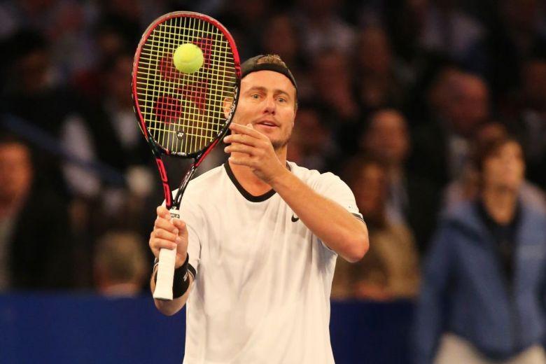 Lleyton Hewitt (Fotó: Leonard Zhukovsky / Shutterstock.com)