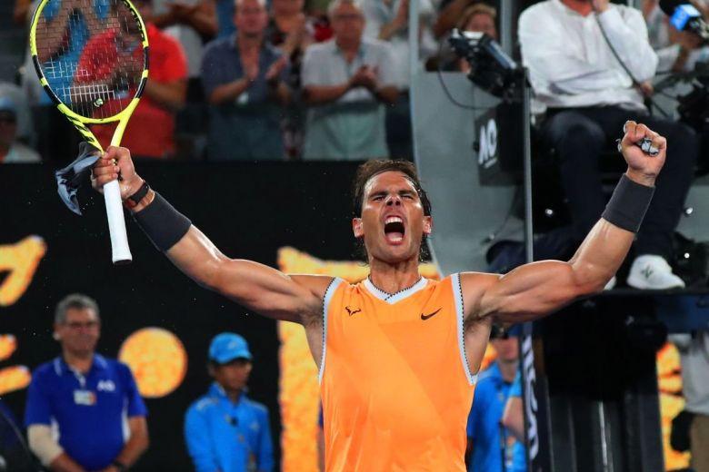 Rafael Nadal (Fotó: Leonard Zhukovsky / Shutterstock.com)