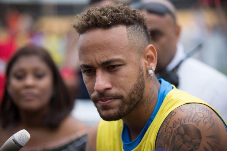 Neymar. Fotó: plopes / Shutterstock.com