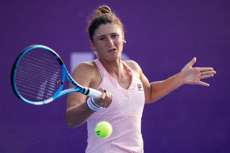 Irina-Camelia Begu (Fotó: Mai Groves / Shutterstock.com)
