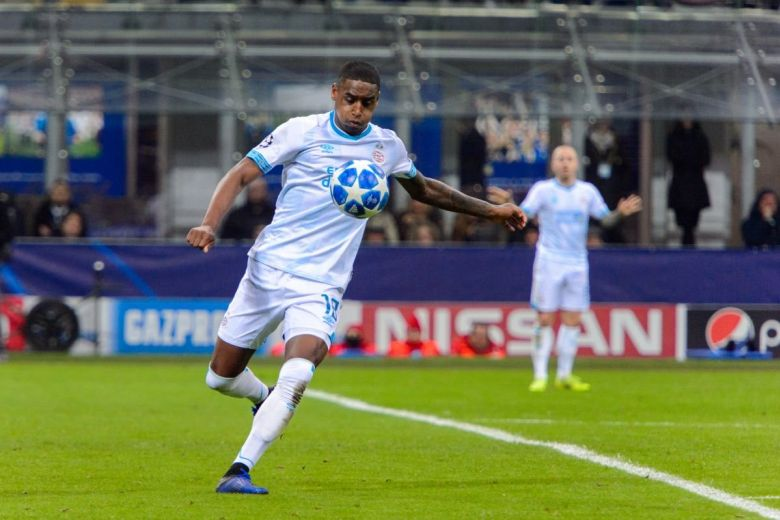 Pablo Rosario (Fotó: AI_football / Shutterstock.com)