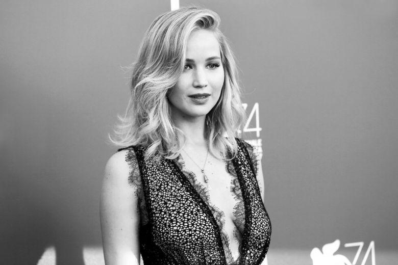 Jennifer Lawrence. Fotó: Andrea Raffin / Shutterstock.com
