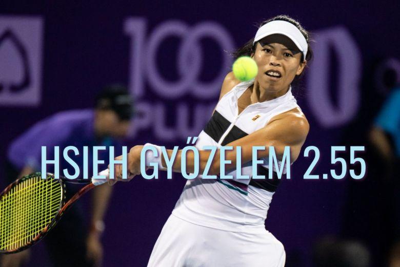 Su-Wei Hsieh (Fotó: Mai Groves / Shutterstock.com)
