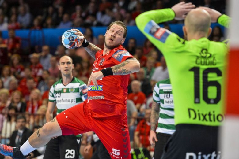 Andreas Nilsson (Fotó: MTI/Bodnár Boglárka)