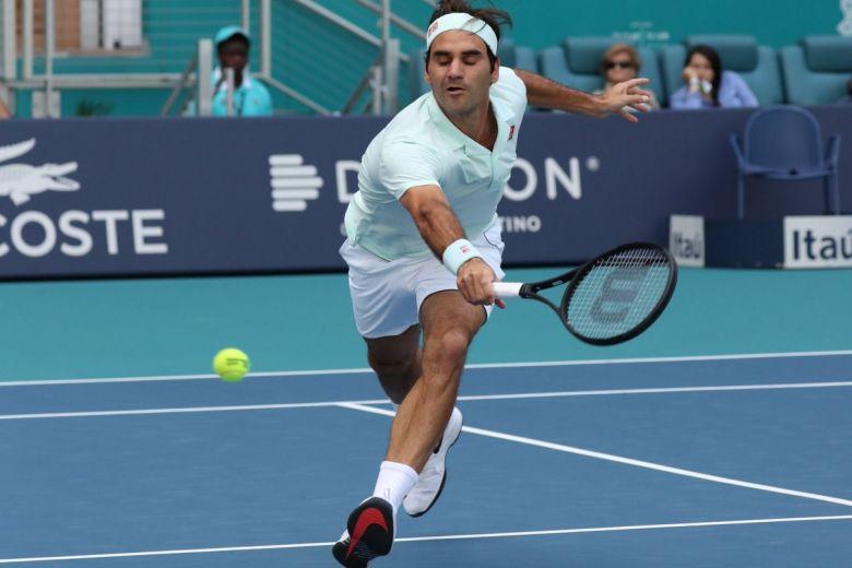Roger Federer (Fotó: Leonard Zhukovsky / Shutterstock.com)
