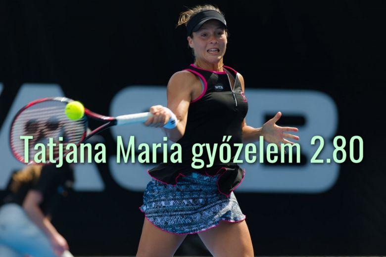 Tatjana Maria (Fotó: Jimmie48 Photography / Shutterstock.com)