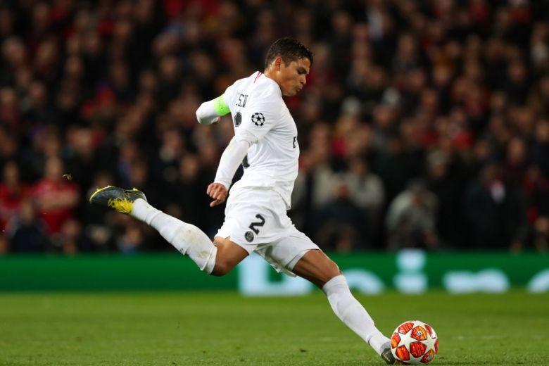 Thiago Silva (Fotó: Mitch Gunn / Shutterstock.com)