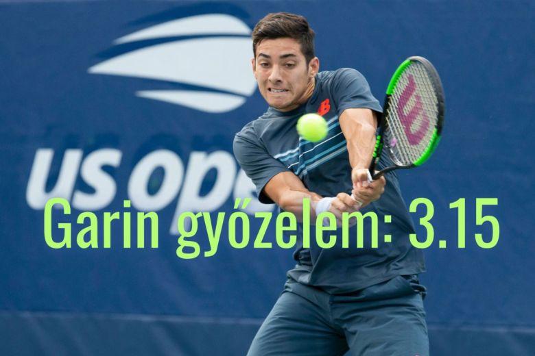 Christian Garin (Fotó: lev radin / Shutterstock.com)