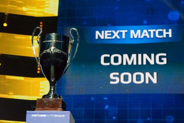 Counter Strike:Global Offensive-kupa (Fotó: Dmitriy Kuznietsov / Shutterstock.com)