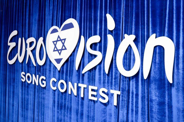 A 2019-es Euróvíziós Dalfesztivál logója (Fotó: Review News / Shutterstock.com)