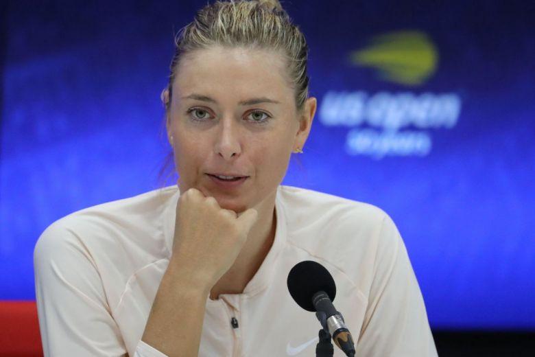Maria Sharapova (Fotó: Leonard Zhukovsky / Shutterstock.com)