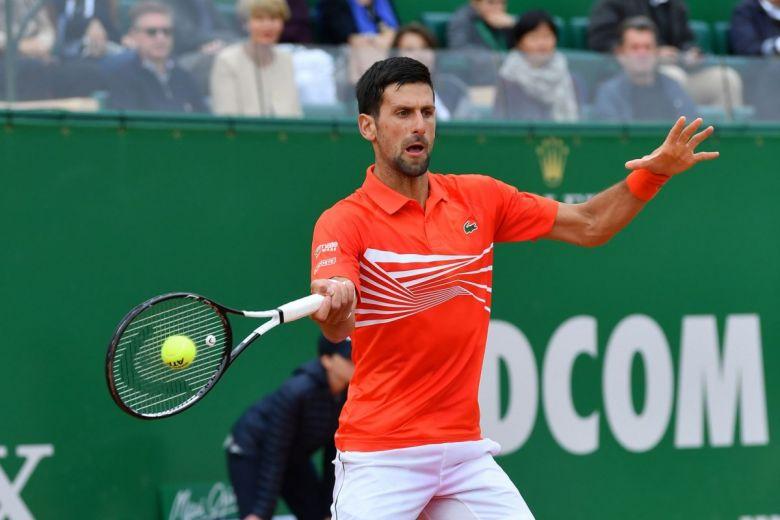 Novak Djokovic (Fotó: FRANCESCO PANUNZIO / Shutterstock.com)