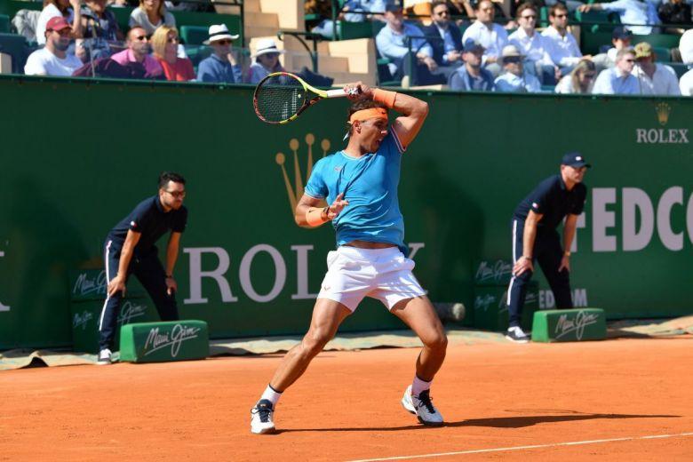 Rafael Nadal (Fotó: FRANCESCO PANUNZIO / Shutterstock.com)