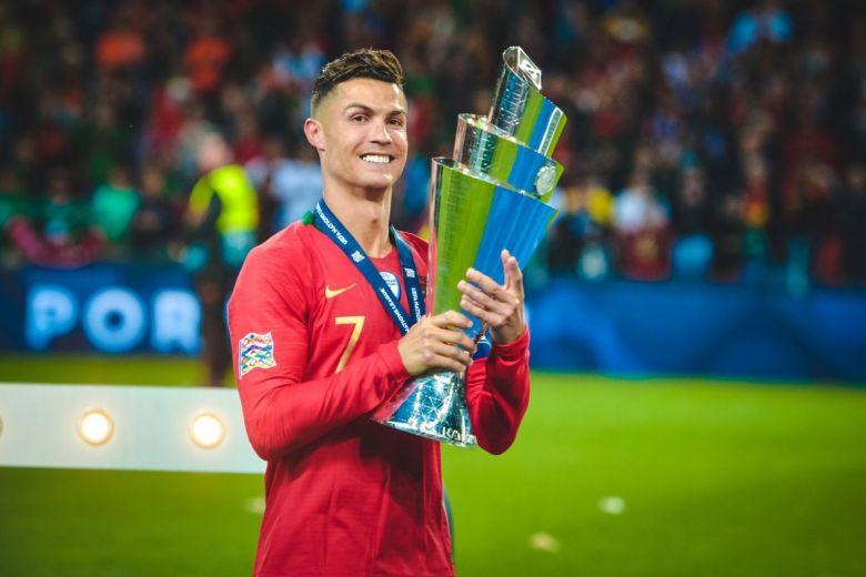 Cristiano Ronaldo (Fotó: Vlad1988 / Shutterstock.com)
