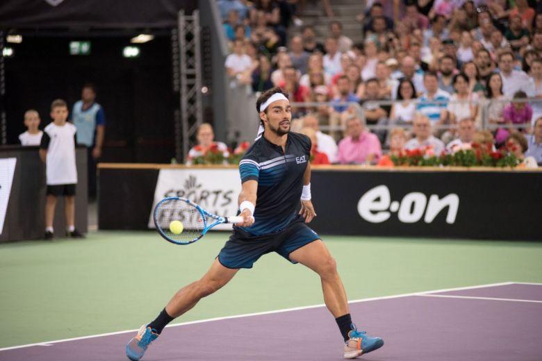 Fabio Fognin (Fotó: salajean / Shutterstock.com)