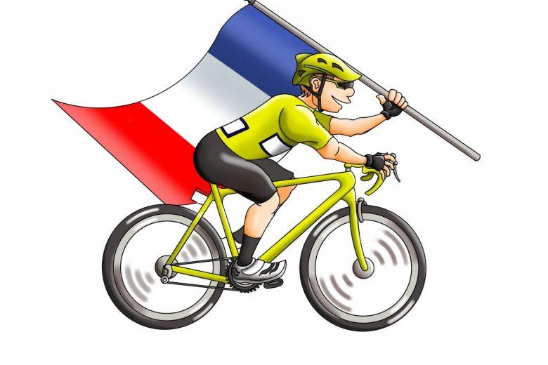 Tour de France, Fotó: Shutterstock