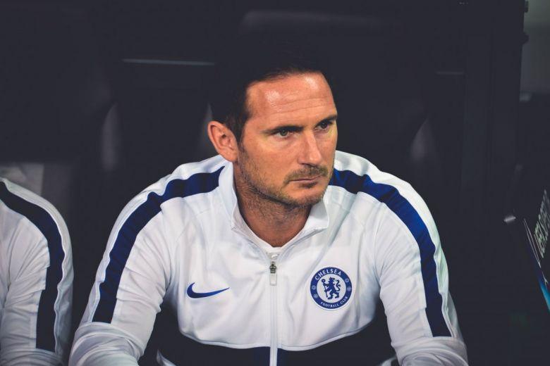 Frank Lampard (Fotó: Vlad1988 / Shutterstock.com)