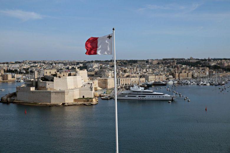 Valletta - Málta (Fotó: Alexandros Michailidis / Shutterstock.com)