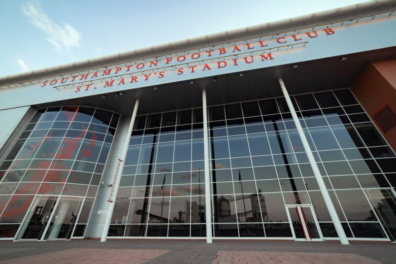 St. Mary stadion. fotó: shutterstock