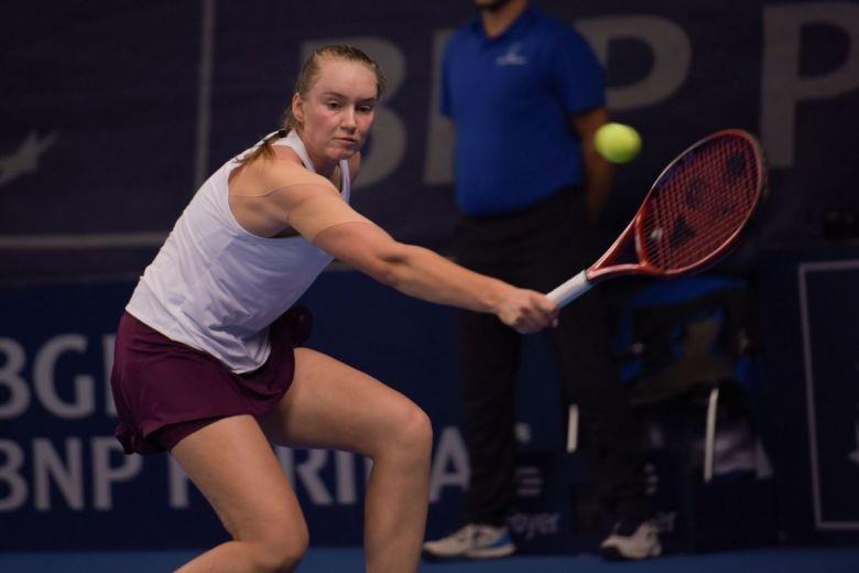 Elena Rybakina (Fotó: Janet McIntyre / Shutterstock.com)
