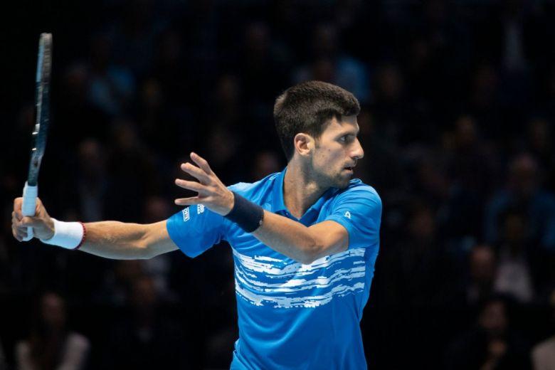 Novak Djokovic (Fotó: ReflectedLight / Shutterstock.com)