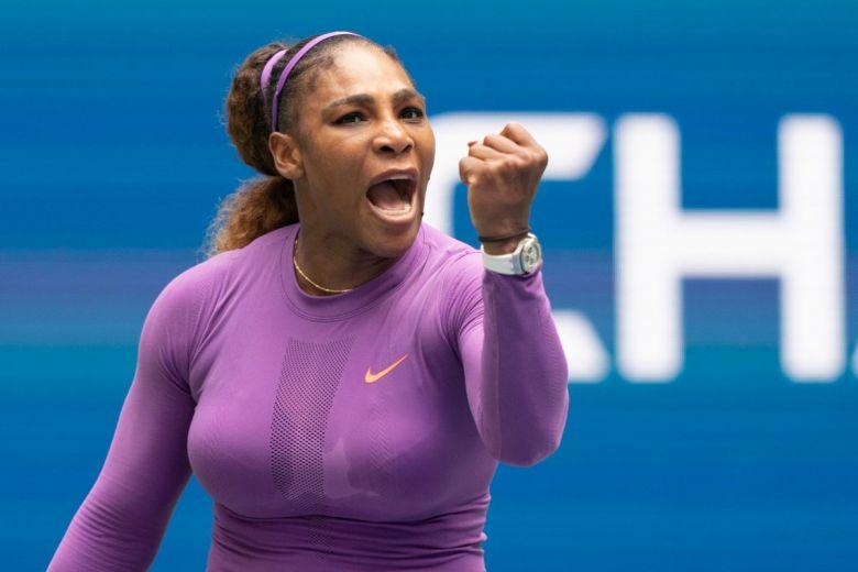 Serena Williams (Fotó: lev radin / Shutterstock.com)