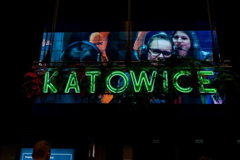 Intel Extreme Masters Katowice (Fotó: Michal Dziedziak / Shutterstock.com)