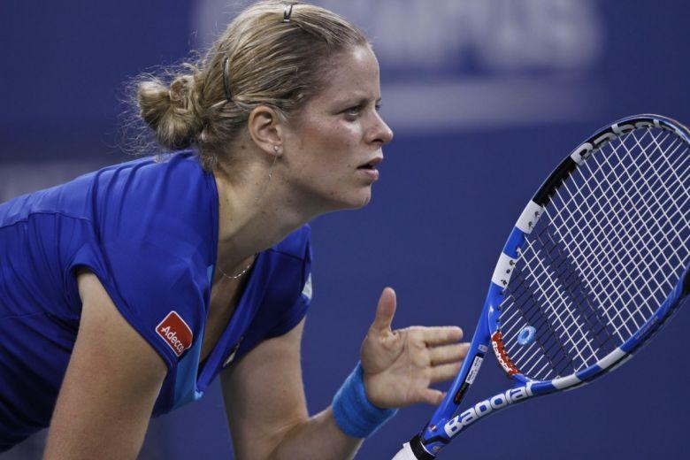Kim Clijsters (Fotó: lev radin / Shutterstock.com)