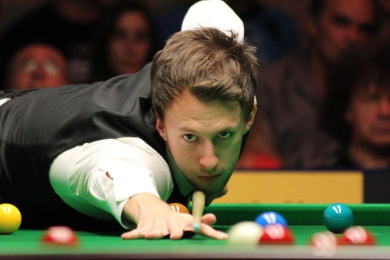 Judd Trump - Snooker (Fotó: R R /Shutterstock.com)